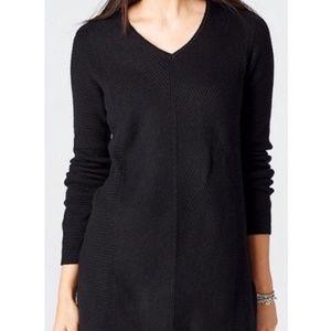 J. Jill Essential Tunic Sweater